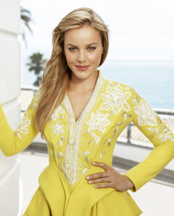 Abbie Cornish