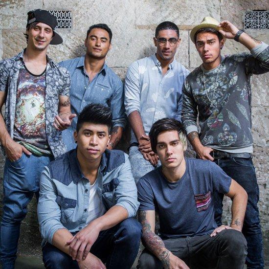Justice Crew – Eve Nightclub