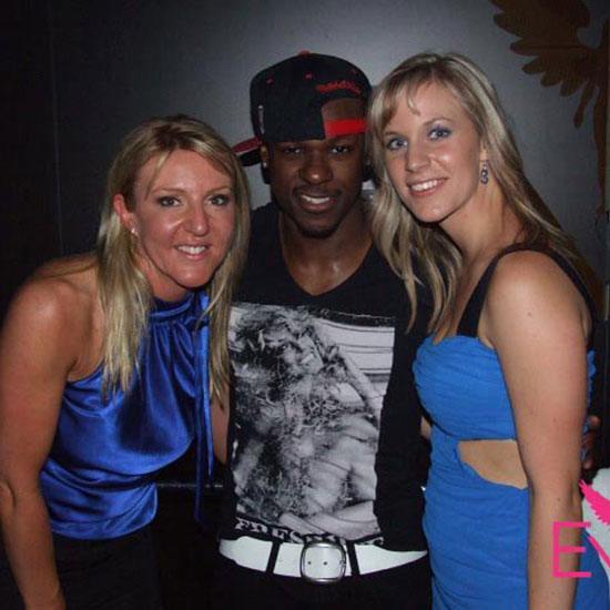 Timomatic Eve Nightclub