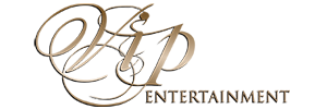VIP Entertainment Logo