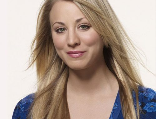 Kaley Cuoco (LA)