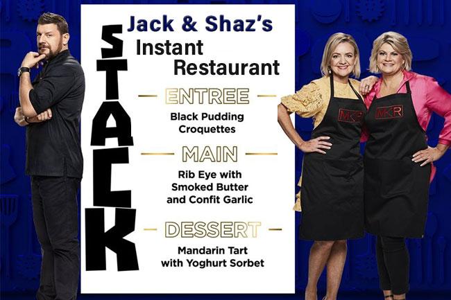 Jac & Shaz's