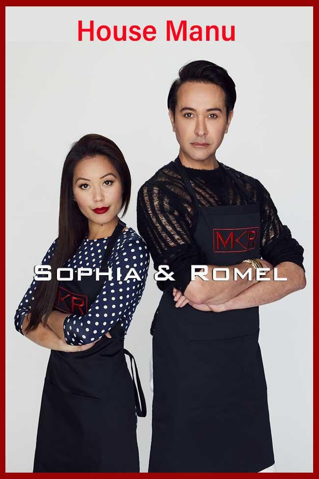 Sophie - Romel