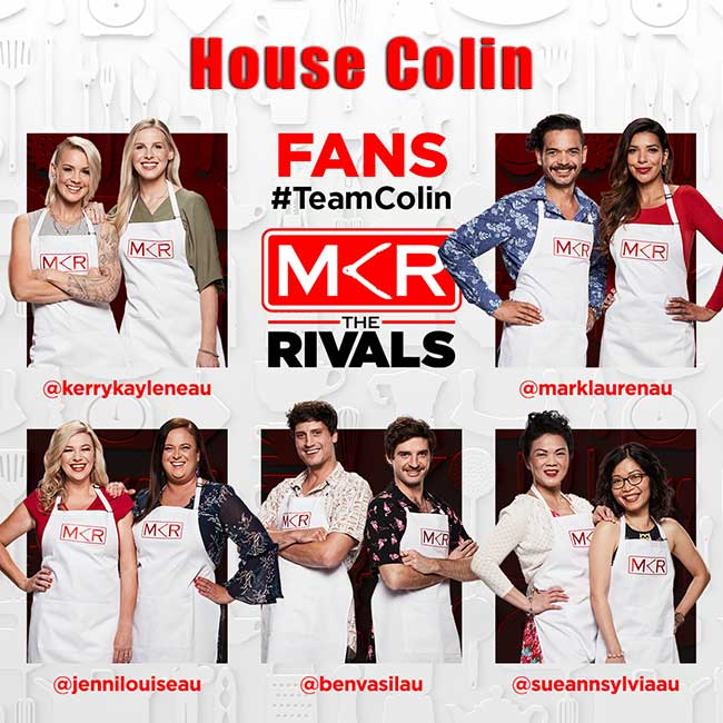 , House Colin